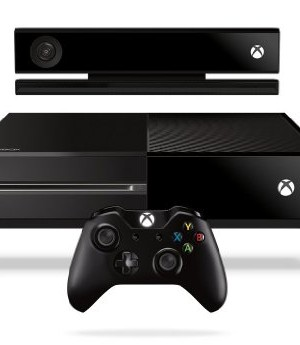 Xbox-One-Consola